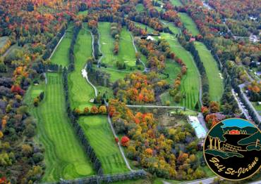 Tournoi de golf – RBC Banque Royale