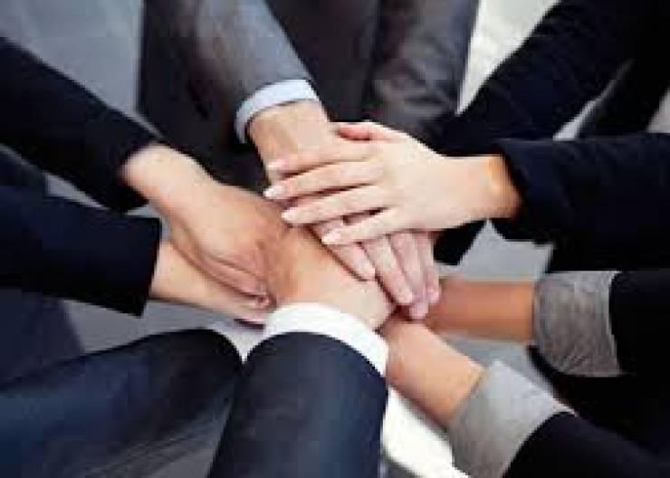 Rencontre de travail- PME