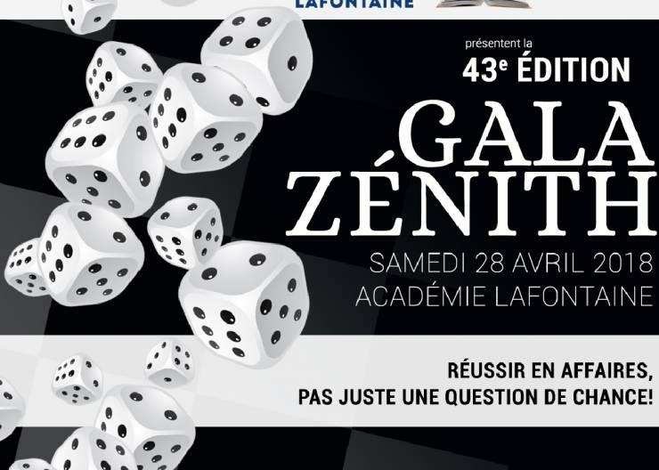 Gala Zénith