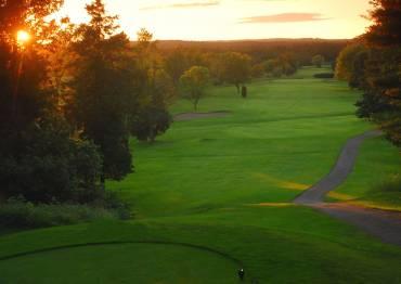 46e Tournoi de golf